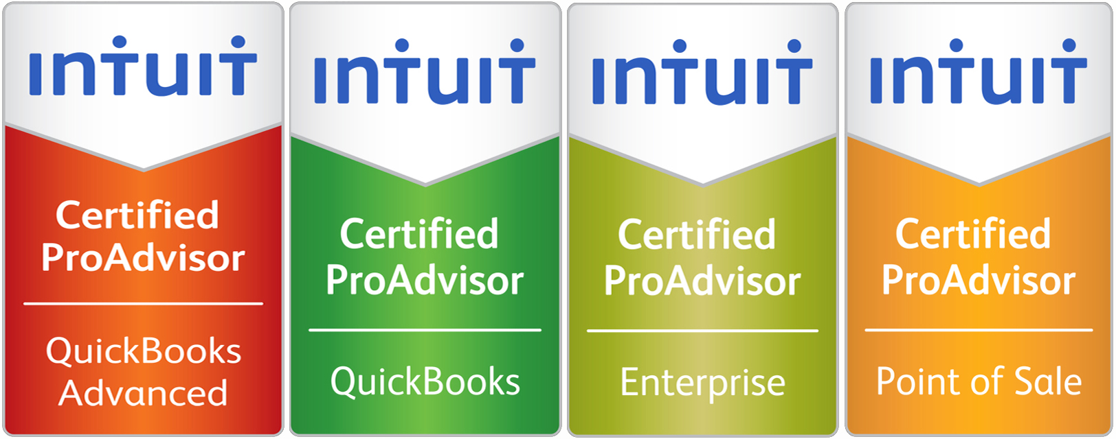 Intuit Certified Images